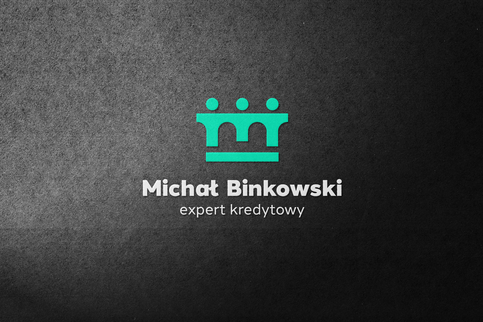 Logo Design Binkowski