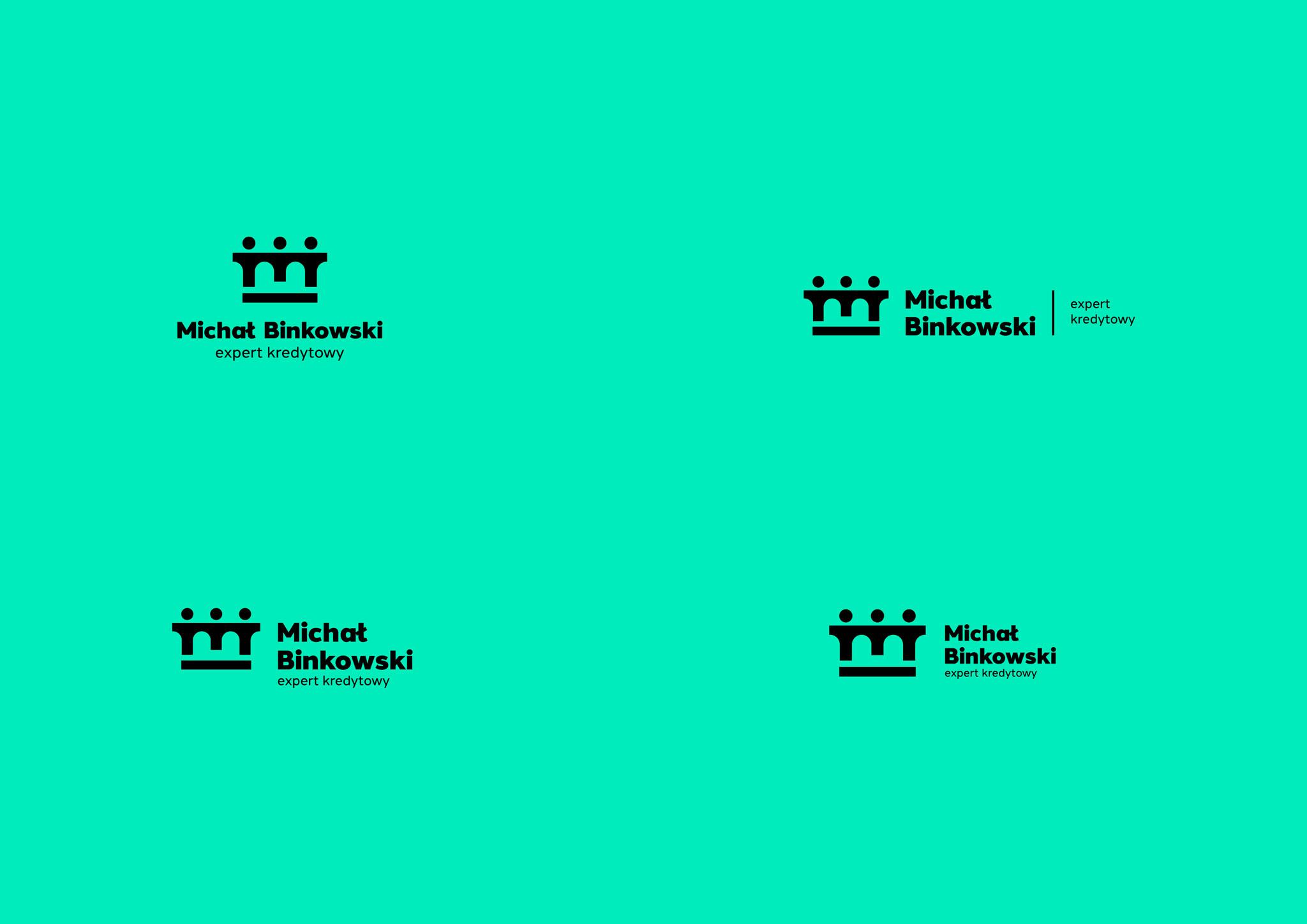 Logo Projekty Binkowski 2